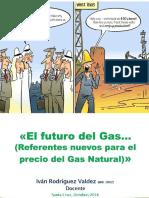 Referentes Modernos Para El Precio Del Gas Part 1