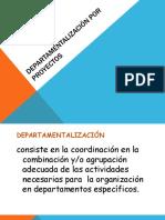 DEPARTAMENTALIZACIÓN POR PROYECTOS.pptx