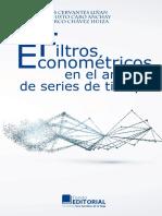 Filtros Econometricos en Adt