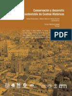 Conservacion Desarrollo Sustentable Ch