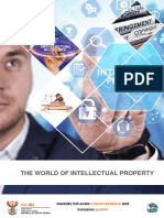The World of Intellectual Property