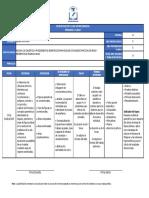 Planificación Curricular Clase Demostrativa UG