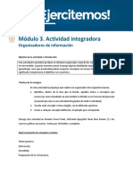API Numero 1 Derecho Pprocesal II Proc.civil Completa