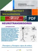 Farmacoquimica II