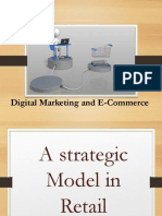 Retail Strategy PPT
