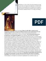 Pedro IV de Aragon