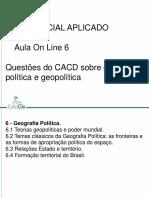 Aula 06 (Online) - Geografia (João Felipe)