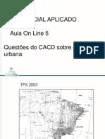 Aula 05 (Online) - Geografia (João Felipe)
