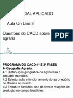 Aula 03 (Online) - Geografia (João Felipe)
