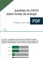 Aula 09 (Online) - Geografia (João Felipe)