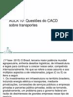 Aula 10 (Online) - Geografia (João Felipe)