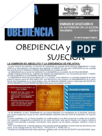 6-Medida de La Obediencia
