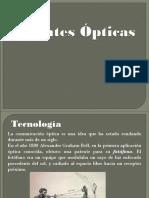Fuentes Opticas