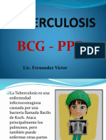 bcg, ppd