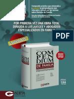 Compendium de Familia