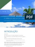 eBook Grátis Formula Negocio Online