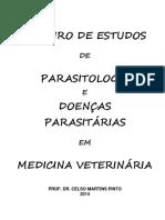 Apostila de Parasitologia e Doenças Parasitárias