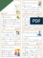 Cartões de Leitura (1)