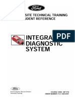 30F17T0 Integrated Diagnostic System FLT-13018-REF (Jan 2008)