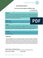 Decanulacion y Evaluación TQT