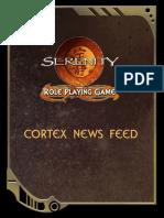 Serenity RPG - Cortex News Feed (Colour)