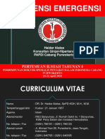 Hipertensi Emergensi 21-04-18