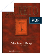 El Secreto - Yehuda Berg