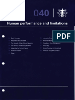 Bristol_Human Performance & Limitations