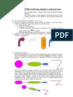 Prc3a1ctica 5 de Word Cuadros de Texto y Autoformas
