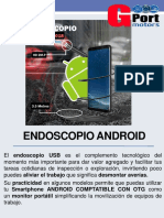 Endoscopio Andriod1 Manual de Uso