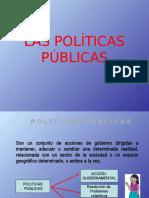 Las Politicas Publicas.ppt
