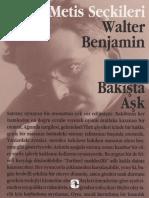 06. Walter Benjamin - Son Bakışta Aşk.pdf