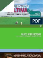Venezuela Plan de Desarrollo Agrícola