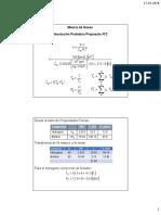 EIQ 242 20182 6 Mezcla de Gases - Resolución Problema Propuesto 2 y 3