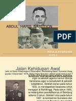 A.H. Nasution
