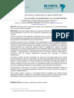 Análisis de Obras en Nivel II - La Estructura en La Obra de Arquitectura