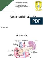 Pancreatitis Aguda - Copia