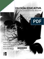 Psicologia Educativa Parte 1