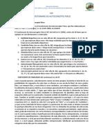 Caf - Cuestionario de Autoconcepto Fisico