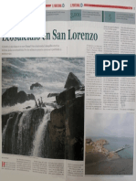 El Profesional 2009 - Ecosuicidio en San Lorenzo