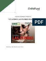 GUIA DE ANÁLISIS - Cuando Las Flores Hablan.pdf