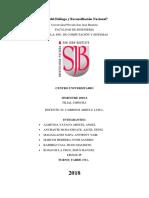 Sistemas de Informacion Gerencial - Trabajo.docx