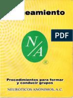Delineamiento NA