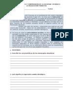 Guia Revolucion Francesa 8° basico