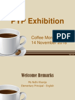 PYPX coffee morning.ppt