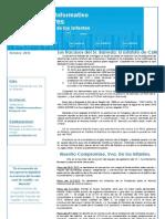 boletin de Información del PP-Vva. Infantes