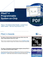 28429985 Chapter 1 Introduction to PSoC
