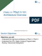 CUA101 Overview Design Flow