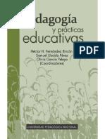 Pedagogía y practicas educativas