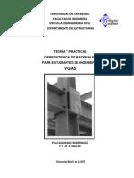 Teoria y practica de vigas- estatica.pdf